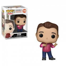 Pop Figure Modern Family - Cam