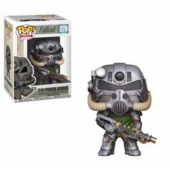 Pop Figure Fallout - T-51...