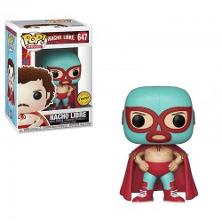 Pop Figure Nacho Libre -...