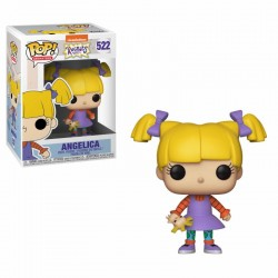 Pop Figure Rugrats - Angelica