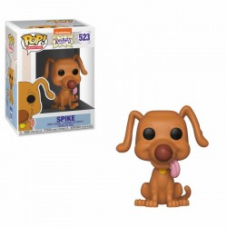 Pop Figure Rugrats - Spike