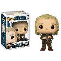Pop Figure Peter Pettigrew...