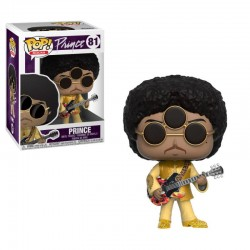 Pop Figure Prince - 3rd Eye Girl