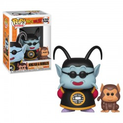 Pop Figure King Kai &...