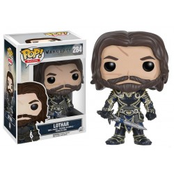 Pop Figure Warcraft - Lothar