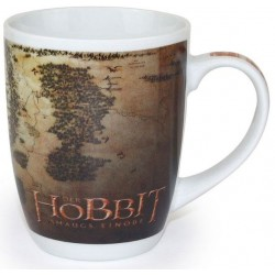 Caneca The Hobbit The...
