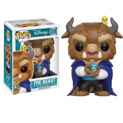 Pop Figure Beauty and the...