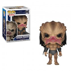 Pop Figure The Predator -...