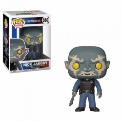 Pop Figure Bright - Nick...