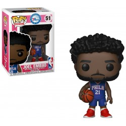 Pop Figure NBA - Joel...