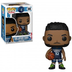 Pop Figure NBA -...