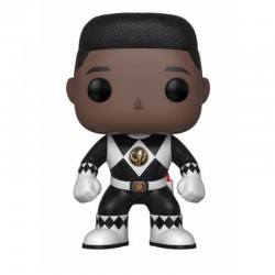 Pop Figure Black Ranger...