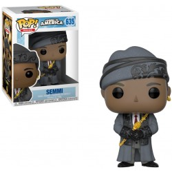 Pop Figure Semmi - Coming...