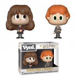 Harry Potter VYNL Pack Ron...