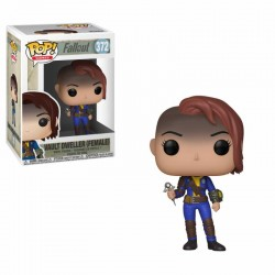 Pop Figure Fallout - Vault...