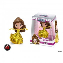 Disney Metalfigs Diecast Mini Figure Belle