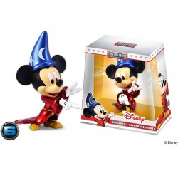 Disney Metalfigs Diecast Mini Figure Sorcerer's Apprentice Mickey