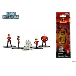 Disney Nano Metalfigs...