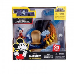 Disney Nano Metalfigs The...