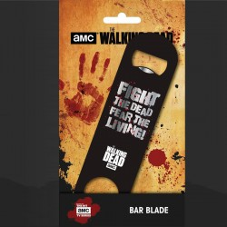 Walking Dead Bar Blade /...
