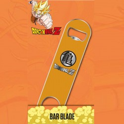 Dragonball Z Bar Blade /...