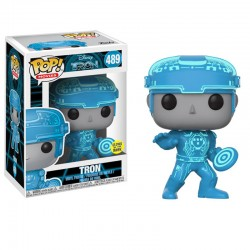 Pop Figure Tron Movies - Tron