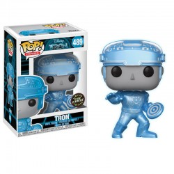 Pop Figure Tron Movies -...
