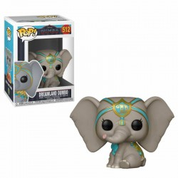 Pop Figure Dreamland Dumbo...