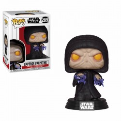 Pop Figure Emperor Palpatine - Star Wars