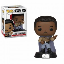Pop Figure Star Wars -...