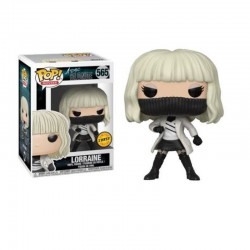 Pop Figure Atomic Blonde -...
