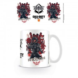 Caneca Call of Duty Black...