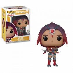 Pop Figure Fortnite - Valor