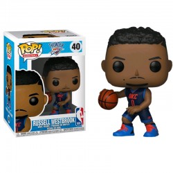 Pop Figure NBA - Russell...