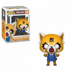 Pop Figure Aggretsuko -...