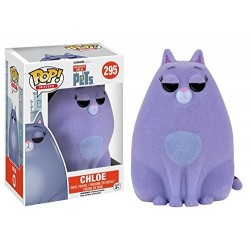 Pop Figure Life of Pets -...