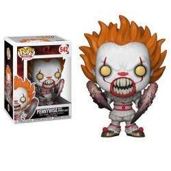 Pop Figure It - Pennywise...