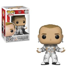 Pop Figure WWE - Shawn...