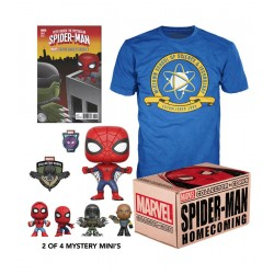 Marvel Collector Corps Box...