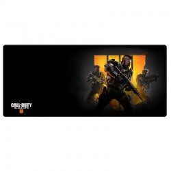 Tapete Call of Duty Black Ops 4 Oversize Mousepad Keyart