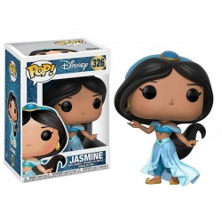 Pop Figure Disney Princess...