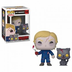 Pop Figure Pet Sematary POP...