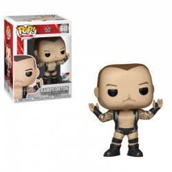 Pop Figure WWE -  Randy Orton
