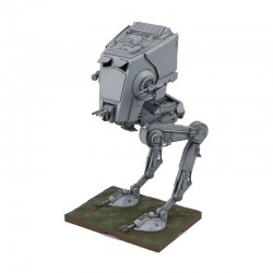 Star Wars Plastic Model Kit...