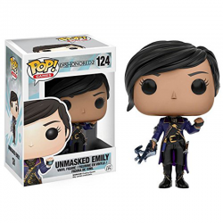Pop Figure Dishonored 2 -...