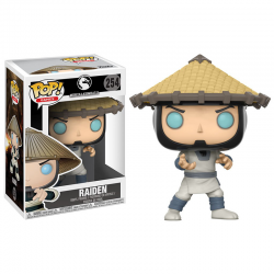 Pop Figure Mortal Kombat -...