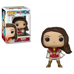 Pop Figure Shazam - Mary