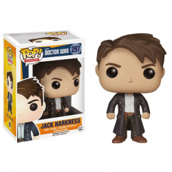 Pop Figure Doctor Who -...