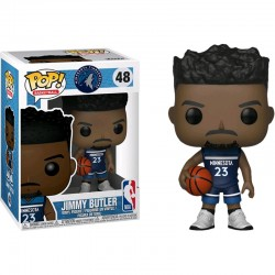 Pop Figure NBA - Jimmy...