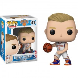 Pop Figure NBA - Kristaps...